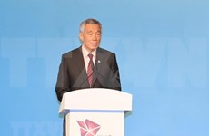 Singapur advierte sobre riesgo de terrorismo y ciberataques en Sudeste Asiático