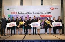 Universidad RMIT representará a Vietnam en la competencia Asia-Pacific Business Case