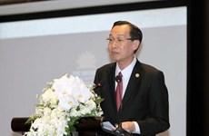 Ciudad Ho Chi Minh y ciudad japonesa de Sakai buscan enriquecer cooperación bilateral