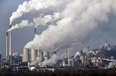 Vietnam enfrenta desafíos en tratamiento de cenizas de carbón