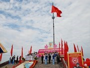 Amplias actividades celebradas en Vietnam en saludo a la reunificación nacional