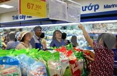 IPC de Ciudad Ho Chi Minh creció en 0,12 por ciento en abril