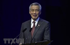 Preocupa a Singapur política impositiva unilateral de Estados Unidos
