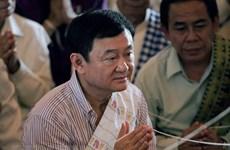 Tribunal Supremo de Tailandia rechaza petición de pasaporte del ex primer ministro Sinawatra