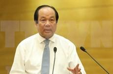 Vietnam decidido a combatir violaciones legales so pretexto de actividades religiosas