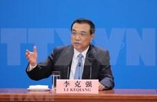 Premier chino visitará Indonesia