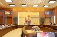 Consejo de Asuntos Étnicos del Parlamento vietnamita pasa balance a su trabajo