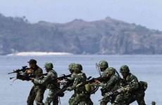 Filipinas y Estados Unidos inician ejercicios militares de Balikatan 2018