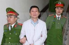 Segunda audiencia de PVP Land: Trinh Xuan Thanh retira la apelación