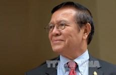 Camboya rechaza conceder libertad bajo fianza para líder opositor Kem Sokha