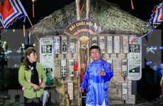 Saludan reconocimiento mundial a arte vietnamita como Patrimonio Intangible de la Humanidad