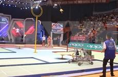 Arranca ronda final de Concurso Nacional de Robótica