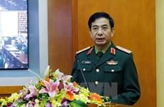 Jefe del Estado Mayor general de Vietnam aboga por estrechar nexos con Estados Unidos