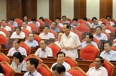Ciudadanos vietnamitas presentan propuestas al Comité Central del Partido Comunista