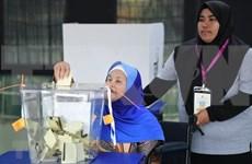 Gana coalición opositora de Malasia las elecciones generales