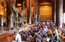 Vietnam reafirma su voluntad de garantizar el derecho a la libertad religiosa