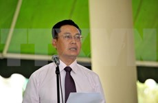 Embajador de Vietnam en Cuba comparte experiencias de Renovación