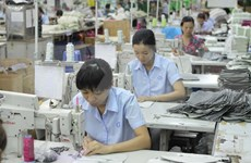 Buscan aumentar exportaciones textiles de Vietnam a Australia tras CPTPP