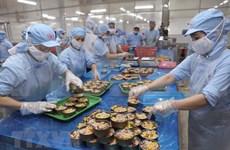 Ingreso presupuestario de Vietnam crece 12 por ciento en cuatro meses