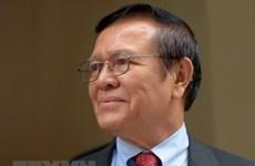 """Camboya confirma la condena por """"insurrección"""" contra once opositores"""