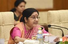 Myanmar y la India suscriben acuerdos de cooperación en distintos sectores