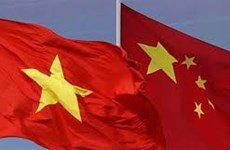 Asociación de Amistad Vietnam- China de Can Tho consolida papel en impulso de lazos binacionales