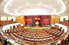 Comité Central del Partido Comunista de Vietnam concluye su VII pleno
