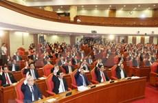 Comité Central del PCV analiza importantes asuntos en séptimo pleno