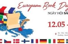 Embajadas europeas en Vietnam celebran Día del Libro con diversas actividades