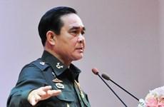 Recorte de gastos públicos amenaza crecimiento económico de Tailandia