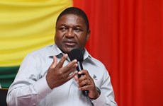 Mozambique desea impulsar cooperación multifacética con Vietnam