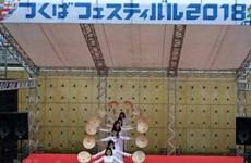 Destacan particularidades culturales de Vietnam en festival en Japón