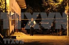 EI reivindica ola de atentados en Indonesia