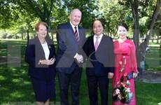 Gobernador general de Australia visitará Vietnam