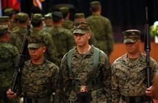 Filipinas y Estados Unidos clausuran los ejercicios militares Balikatan 2018