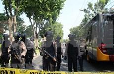 Ola de atentados en Indonesia es represalia de organizaciones terroristas, afirma la policía