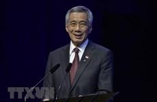 Primer ministro de Singapur, Lee Hsien Loong, visita Malasia