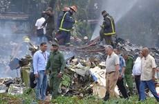 Vietnam expresa condolencias a Cuba por accidente aéreo