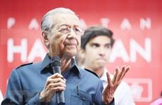 Primer ministro electo de Malasia anuncia nuevo gabinete