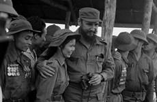 Recuerdan en Vietnam visita de Fidel Castro en 1973