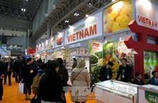 Promueven en Japón marcas comerciales de productos agrícolas de Vietnam