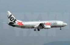 Jetstar Pacific aumentará vuelos de Vietnam a Cantón