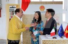 Vietnam promueve exportación de café a Italia