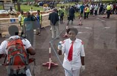 Vietnam por prevenir el virus de Ébola en líneas fronterizas y comunidad