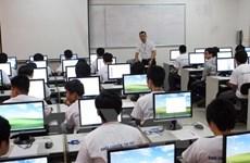 Vietnam conquista oro en Olimpiada de Informática de Asia 2018