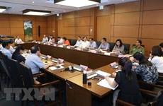 Parlamento vietnamita sopesa proyecto de ley sobre unidades económicas especiales