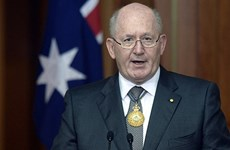Visita del gobernador general de Australia a Vietnam impulsará asociación estratégica bilateral