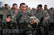 Indonesia considera crear una fuerza especial contra terrorismo