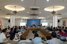 Realizan en Vietnam foro por la paz, la seguridad y el desarrollo sostenible