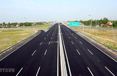 Once inversionistas foráneos interesados en construcción de autopista en Vietnam